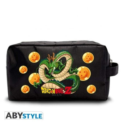 "Abysse Apparels Dragon Ball - Trousse De Toilette ""Dbz/Shenron"""