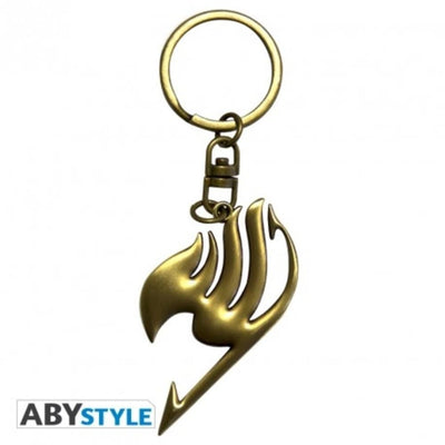 "Abysse Novelty FAIRY TAIL - Keychain 3D ""Emblem"""