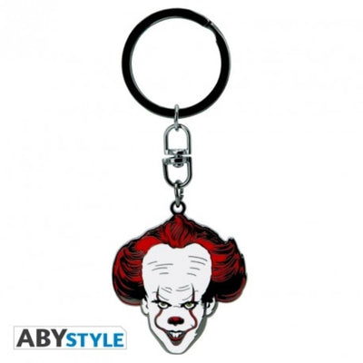 "Abysse Novelty IT - Keychain ""Pennywise"""