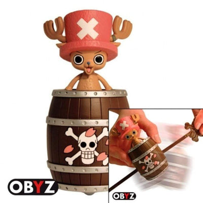 Abysse Figure One Piece - Action Figure - Figurine Chopper 12 Cm