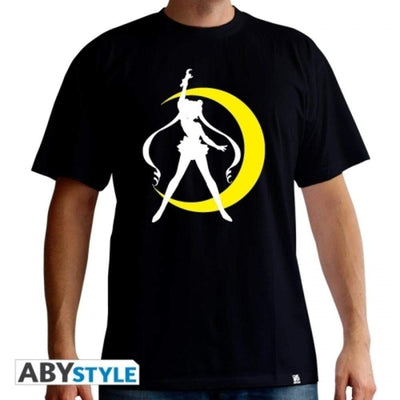 Abysse Apparels Sailor Moon - Tshirt  Sailor Moon