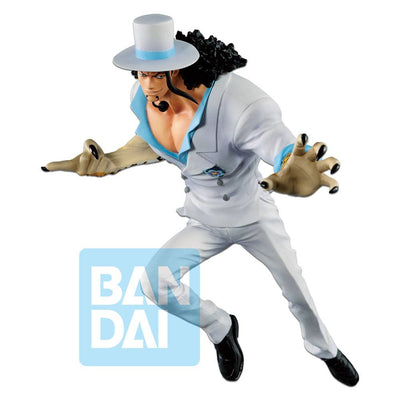 Bandai Spirits Figure Rob Lucci-Great Banquet-