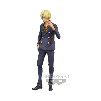 Banpresto Grandista Grandista : One Piece - Sanji (Manga Dimension)