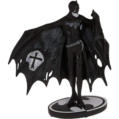 DC Collectibles PVC Figures Batman Black & White: Batman by Gerard Way Resin