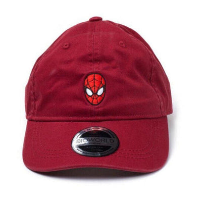 Difuzed Headwear Marvel - Spiderman Dad Cap