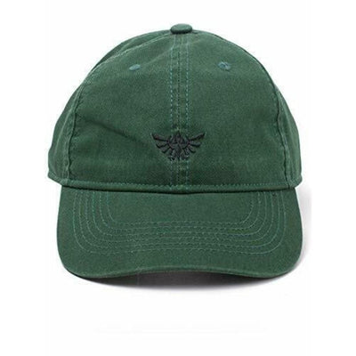 Difuzed Novelty ZELDA - Hyrule Crest Dad Cap