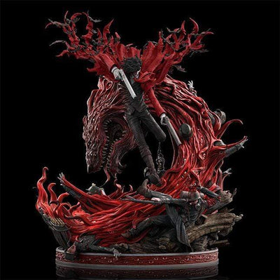 Figurama Figure Alucard of hellsing ultimate