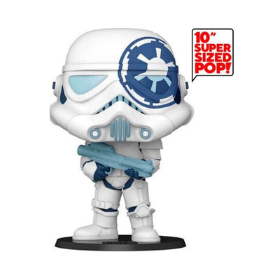 "Funko Funko 10"" Exclusive Funko 10"" Exc : Star Wars - Stormtrooper"