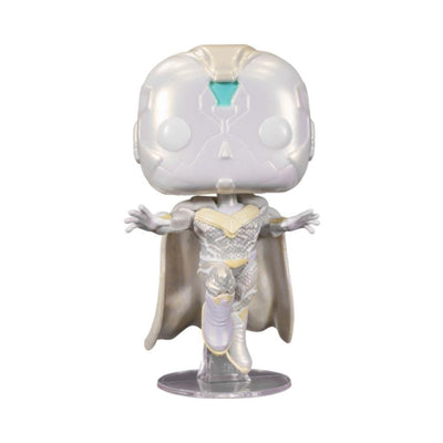 Funko Funko Pop Exclusive Funko Exc : Marvel Wandavision - The Vision (824)