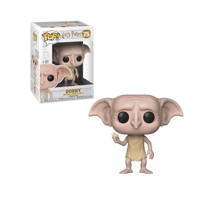 Funko Funko pop HP S5 - Dobby Snapping his Fingers