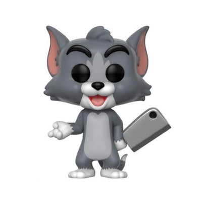 Funko Funko Pop Reg POP Animation: Tom and Jerry S1 - Tom