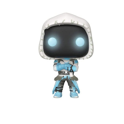 Funko Funko Pop Reg POP Games: Fortnite - Frozen Raven