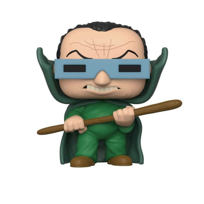 Funko Funko Pop Reg POP Marvel: Fantastic Four - Mole Man