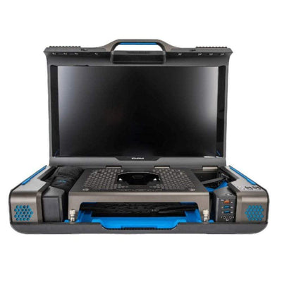 "Gaems Portable Monitor Gaems Guardian - Pro XP Next Level 24"" Gaming Monitor"