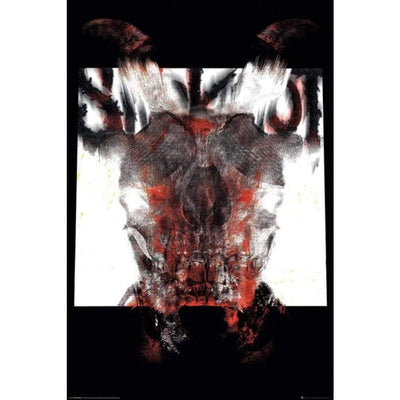 GB Eye Novelty Slipknot Poster
