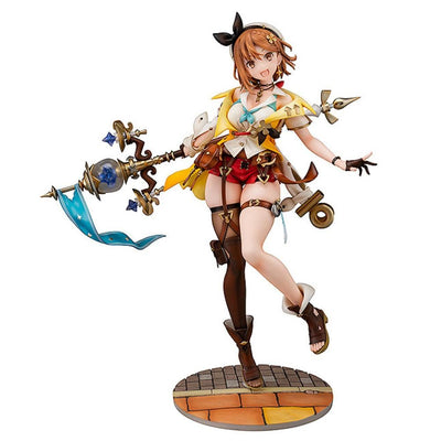 Good Smile Company Figure Atelier Ryza 2: Ryza (Reisalin Stout)