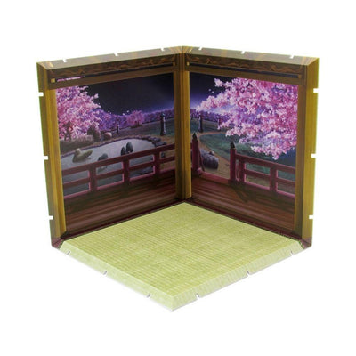 Good Smile Company Dioramansion Dioramansion 150: Cherry Blossoms at Night