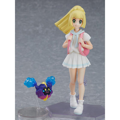 Good Smile Company Action Figure Figma Lively Lillie
