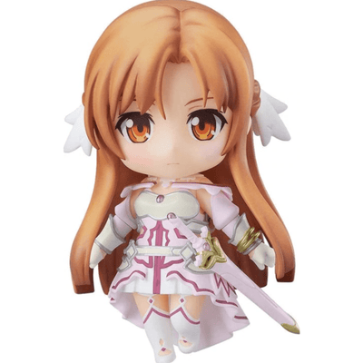 Good Smile Company PVC Figures Nendoroid Asuna [Stacia, the Goddess of Creation]