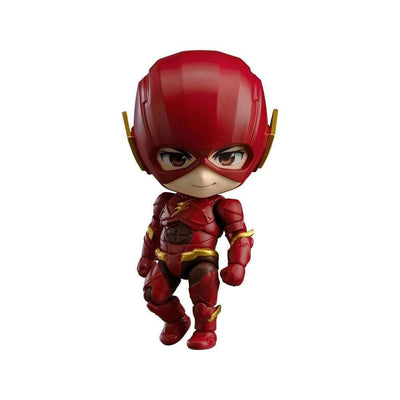 Good Smile Company Nendoroid Nendoroid Flash: Justice League Edition