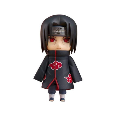 Good Smile Company Nendoroid Nendoroid Itachi Uchiha (re-run)
