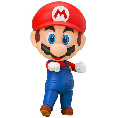 Good Smile Company Nendoroid Nendoroid Mario(3rd-run)