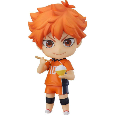 Good Smile Company PVC Figures Nendoroid Shoyo Hinata: The New Karasuno Ver.