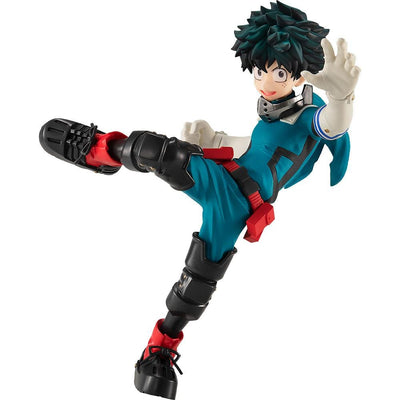 Good Smile Company Figure POP UP PARADE Izuku Midoriya: Costume γ Ver.