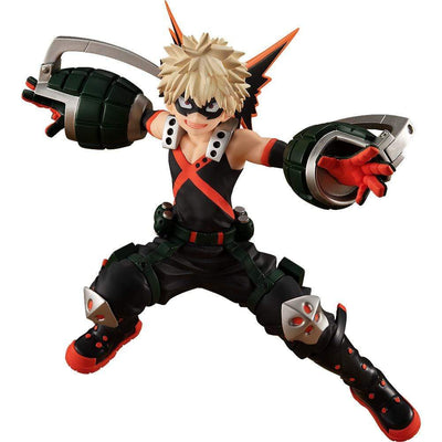 Good Smile Company Figure POP UP PARADE Katsuki Bakugo: Hero Costume Ver.