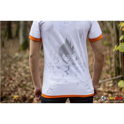 IKI by Tsume Apparels The Quiet Wrath of Son Goku Cult T-shirt *Limited Edition*
