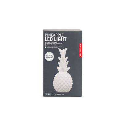 Kikkerland Novelty Pineapple LED Light