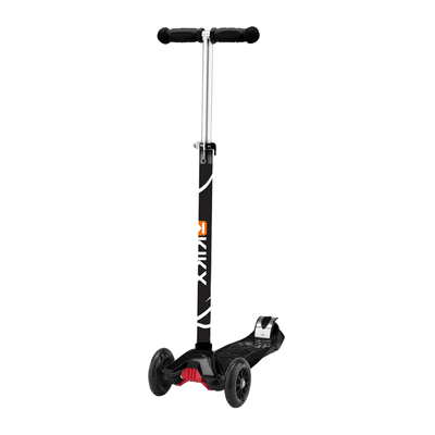 KIKX Outdoor KIKX MAXI SCOOTER BLACK