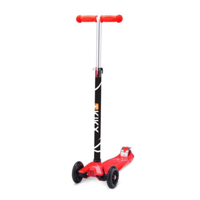 KIKX Outdoor Kikx Maxi Scooter - Red