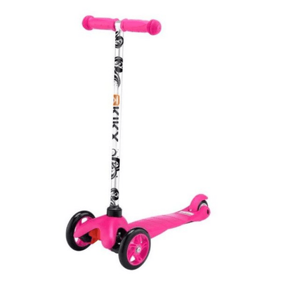 KIKX Outdoor Kikx Nano Scooter - Pink