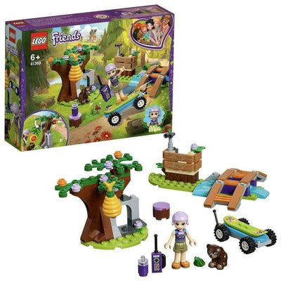 Lego Toys Mia's Forest Adventure
