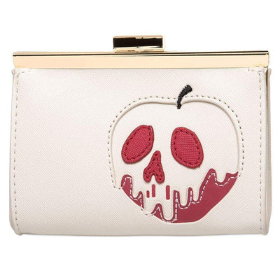 Loungefly Apparels Snow White - Just One Bite Poison Apple