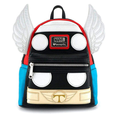 Loungefly Apparels Thor Mini Backpack