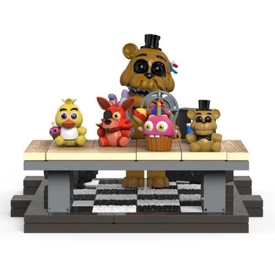 McFarlane Toys Five Nights at Freddy's - The Office Desk
