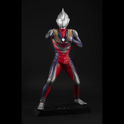 Mega House PVC Figures Ultimate Article Ultraman Tiga (Multi Type)