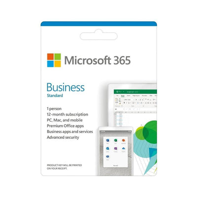 Microsoft Digital Currency Microsoft 365 - Business