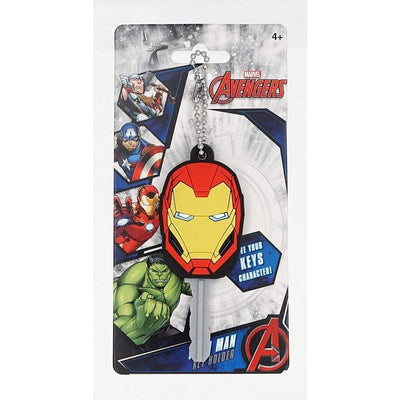 monogram Novelty Iron Man Classic Key Holder