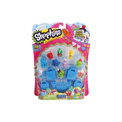 Moose Toys Toys Shopkins S1 (5 Pack)