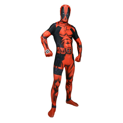 Morphsuits Apparels Deadpool Morphsuit Adult