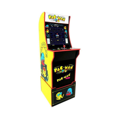 My Arcade Arcade Arcade1Up Pac-man with Generic Riser