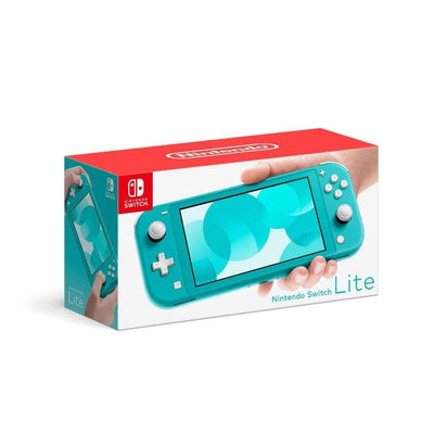 Nintendo Console Switch Lite Turquoise