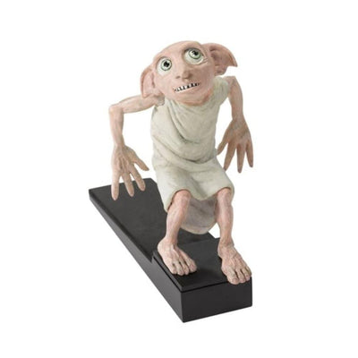 Noble Collection Harry Potter Dobby Door Stopper