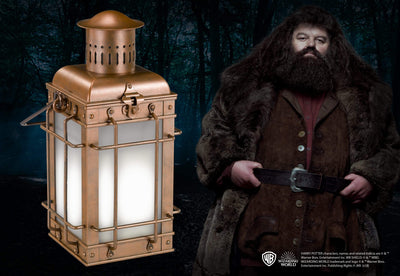 Noble Collection Hagrid's Lantern