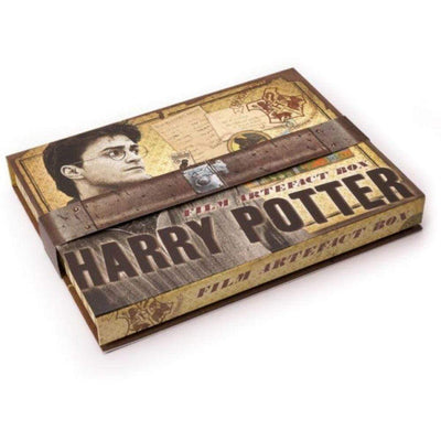 Noble Collection Harry Potter Harry Potter Artefact Box