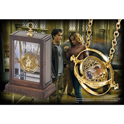Noble Collection Novelty Hermione's Time Turner