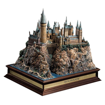 Noble Collection Figure Hogwarts School